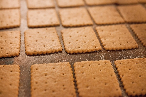Picture of Honey Graham Crackers